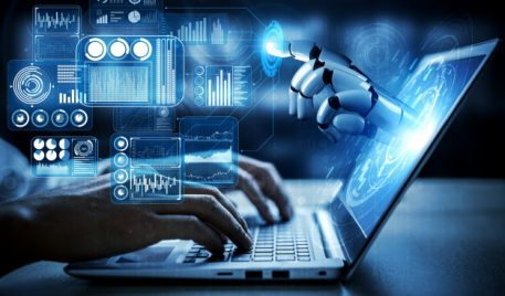 Compartilhamento de Tecnologia: Machine Learning