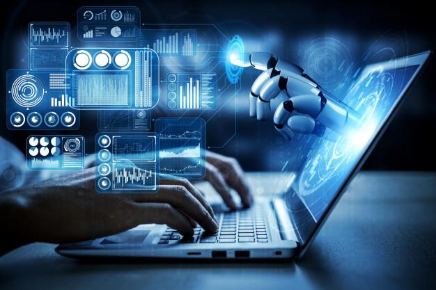 Compartilhamento de Tecnologia: Machine Learning